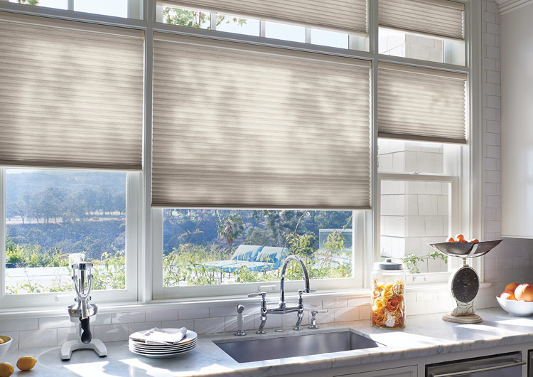 Cellular Shades Photo Gallery Creative Windows Ltd