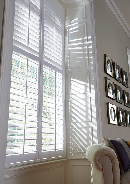 Plantation Shutters Photo Gallery Long Island Ny